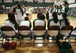 Flag High v Apache Junction Girls B Ball