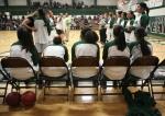 Flag High v Apache Junction Girls B Ball