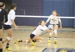 NAU Volleyball